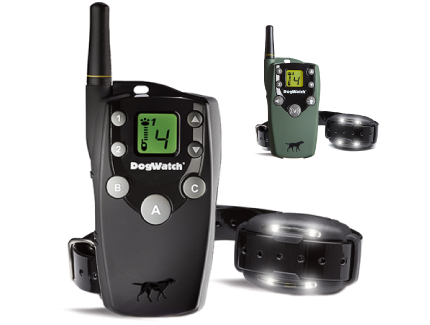 DogWatch Remote Trainers
